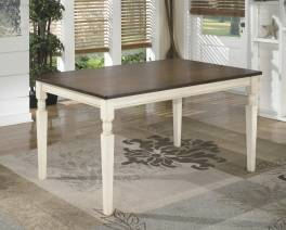 Ashley Furniture Signature Design  Mestler Dining Room