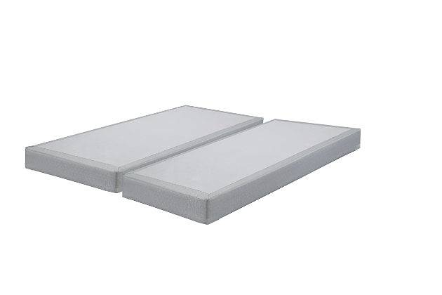 Matras King Size : Комплект из двух оснований под матрас для кровати king size