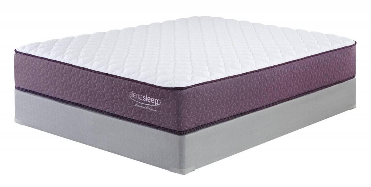 Matras King Size : Жесткий пружинный матрас limited edition firm для кровати king
