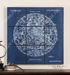 Картина Astronomy Chart, Uttermost